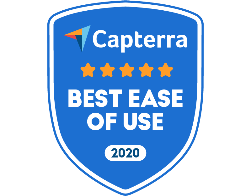 5 Star User Reviews - Capterra