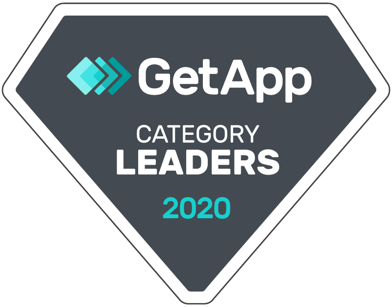 Category Leaders 2020 - GetApp